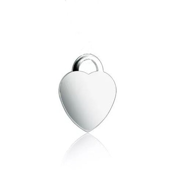 Love Halsband (21 mm) 45 cm