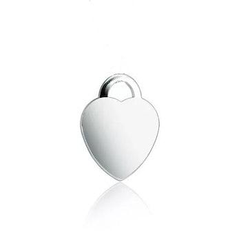 Love Halsband (17 mm) 45 cm