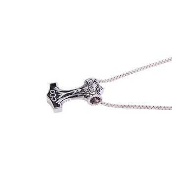 Halsband Mjölner 925 Silver Mini