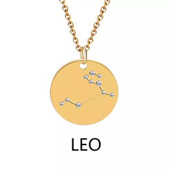 Halsband Zodiac