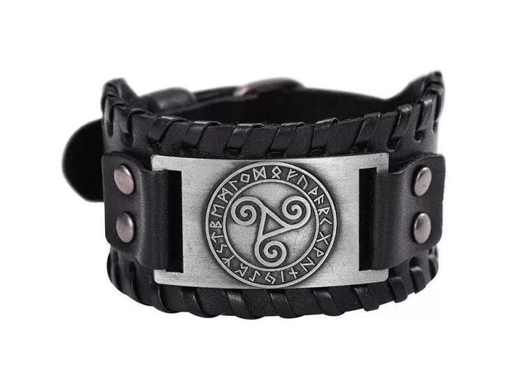 Armband Triskelion