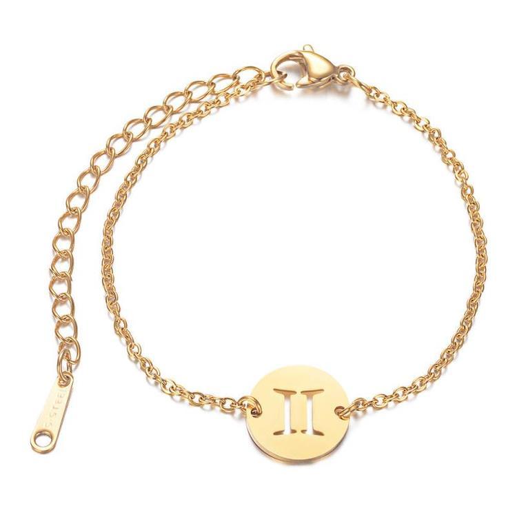 Armband Zodiac