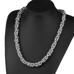 Paket Kungslänk Halsband och Armband