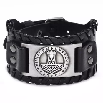 Paket Tor Halsband + Armband + Örhänge Silver