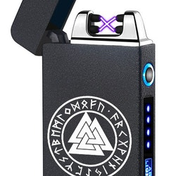 Lighter Valknut