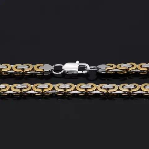 Halsband Golden Wolverine
