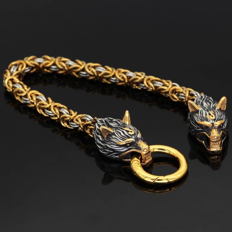 Armband Golden Valhalla