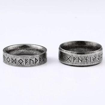 Ring runeskript