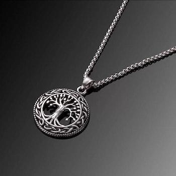 Halsband Yggdrasil