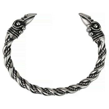 Paket Munin Halsband och Armband