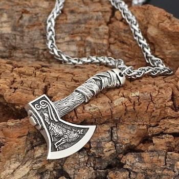 Halsband Fenrir Axe