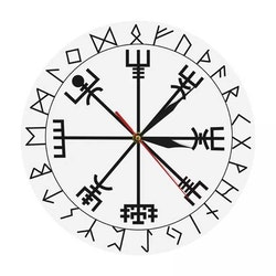 Watch Vegvisir (Multiple Colors)