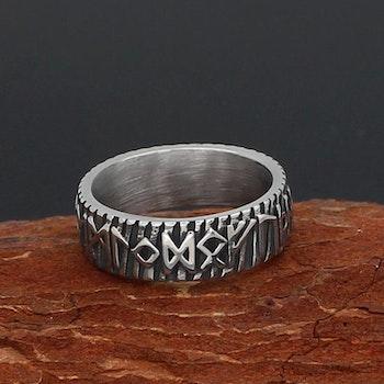 Ring Futhark