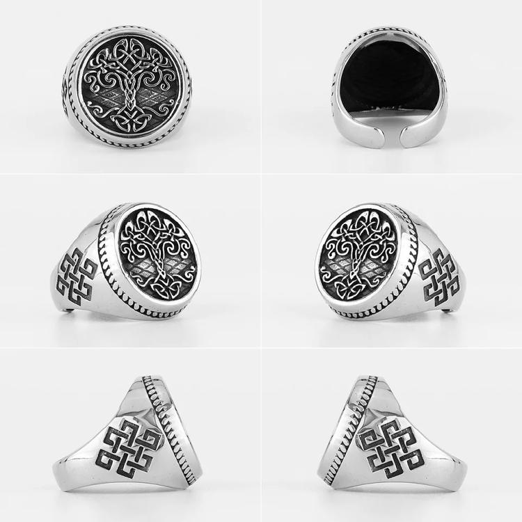Ring Yggdrasil