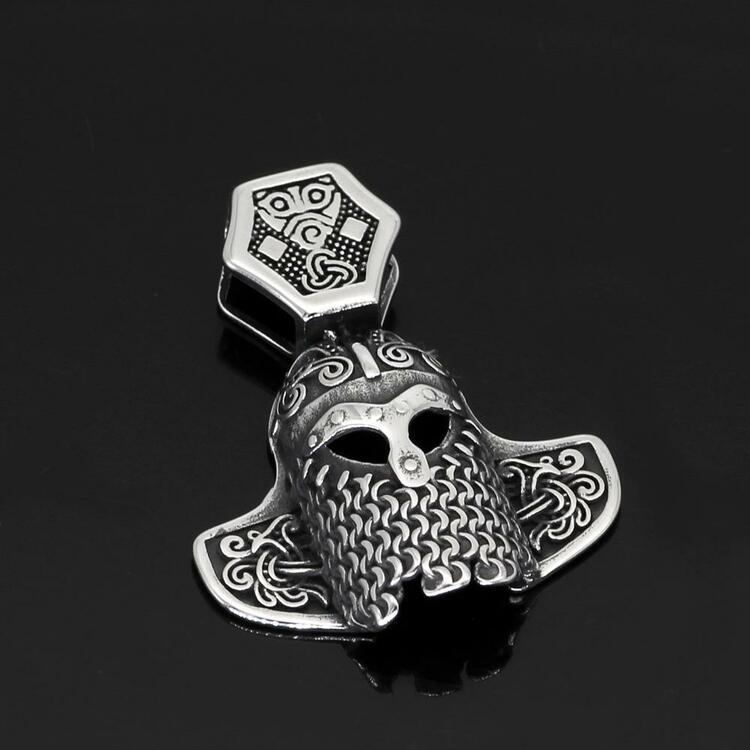 Halsband Helm of Viking