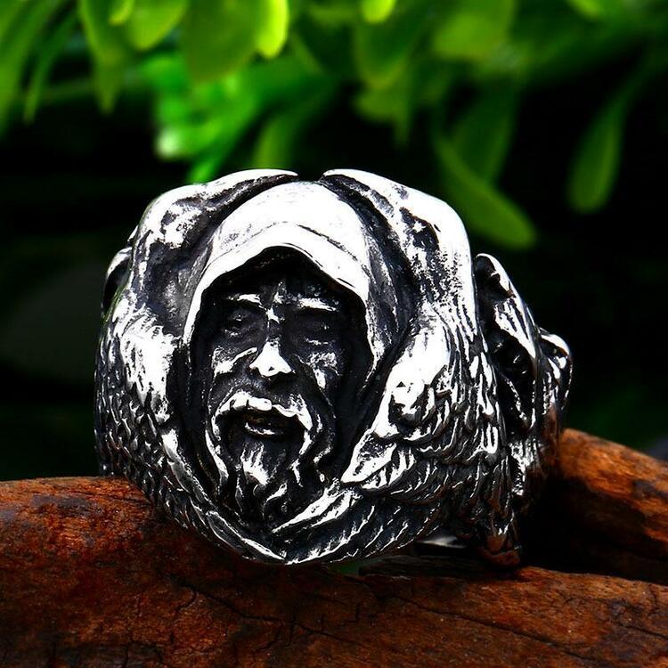 Ring Odin