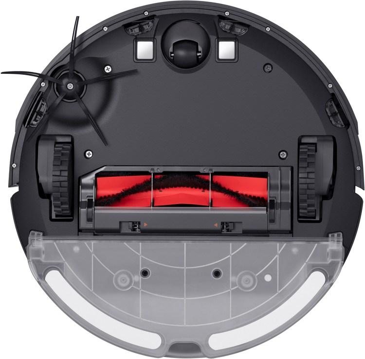 Xiaomi Roborock S5 Max Svart robotdammsugare
