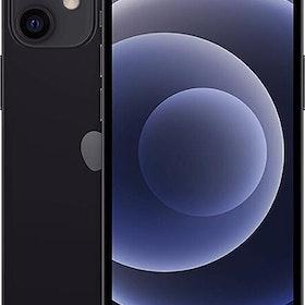 Apple iPhone 12 Mini 64GB Svart