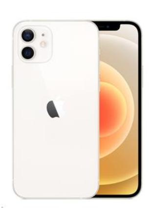 Apple iPhone 12 128GB White