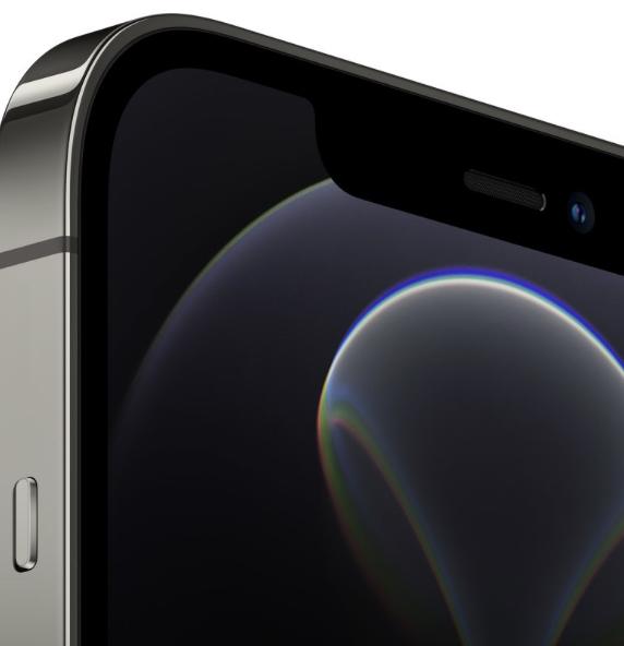 Apple iPhone 12 Pro MAX 128 GB Graphite