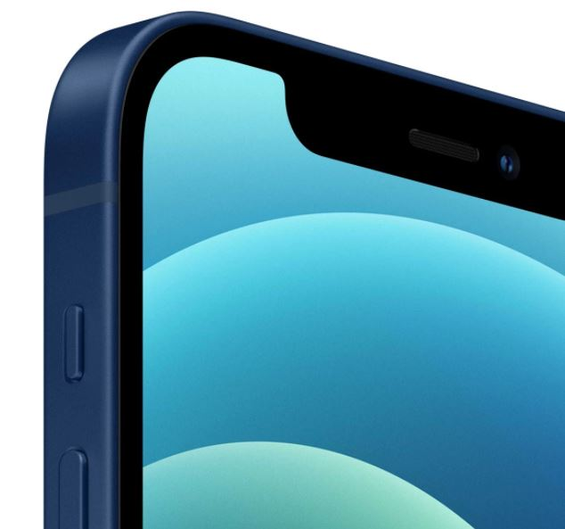 Apple iPhone 12 64GB - BLÅ