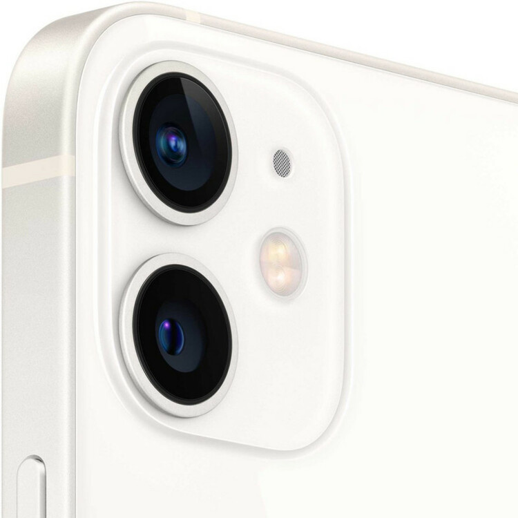 Apple iPhone 12 Mini 64GB Vit