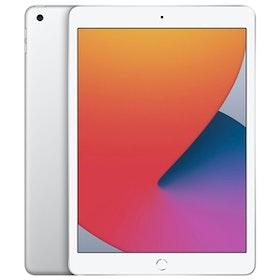 "Apple iPad 10.2"" 32GB Wi-Fi SIlver (8th gen)"