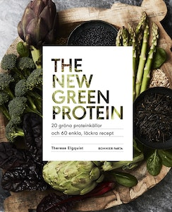 THE NEW GREEN PROTEIN