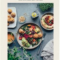 VÄXTBASERAT - god och enkel mat för alla