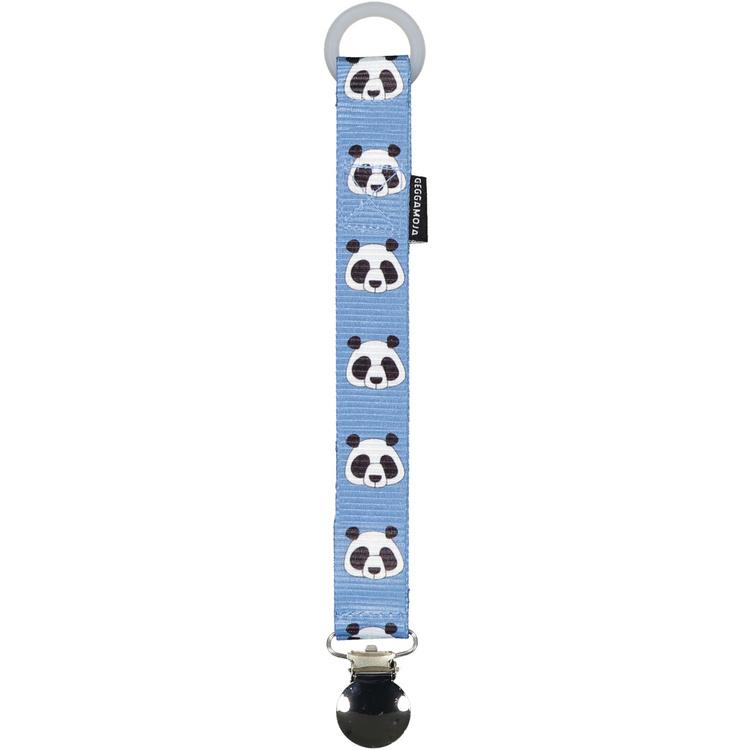 Geggamoja Blå Panda