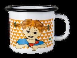 Muurla mugg - Pippi Långstrump