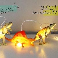 Lampslinga Dino