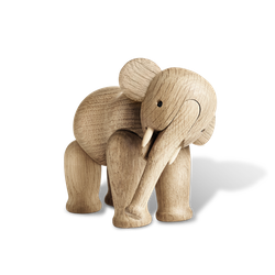 Elefant liten