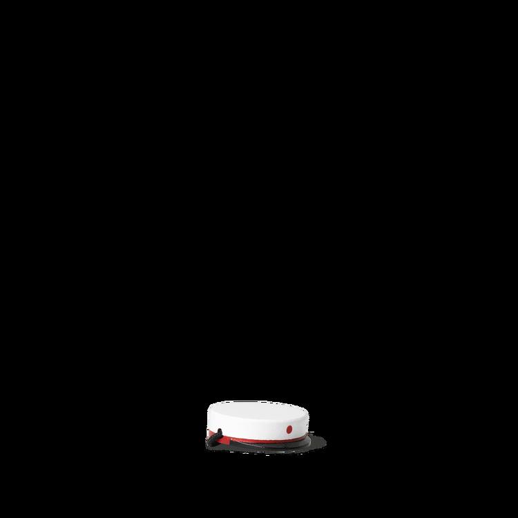Studentmössa röd mini