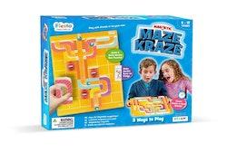 Magnetic Maze Craze