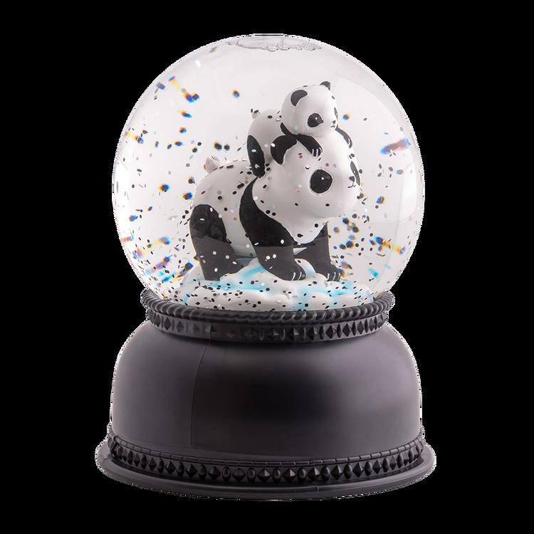 Nattlampa Panda