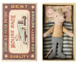 LITTLE BROTHER MOUSE IN BOX No 2