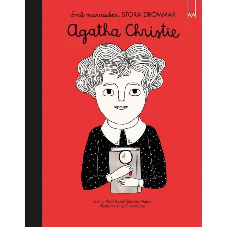 Små människor stora drömmar- Agatha Christie