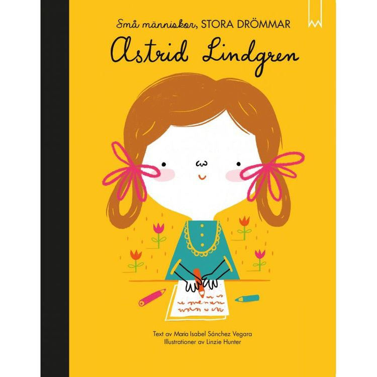 Små människor Stora drömmar - Astrid Lindgren