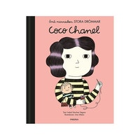 Små människor stora drömmar - Coco Chanel