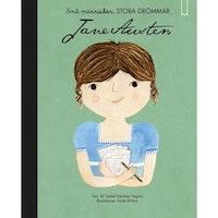 Små människor Stora drömmar - Jane Austen
