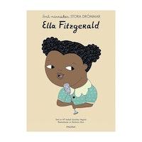Små människor Stora drömmar - Ella Fitzgerald
