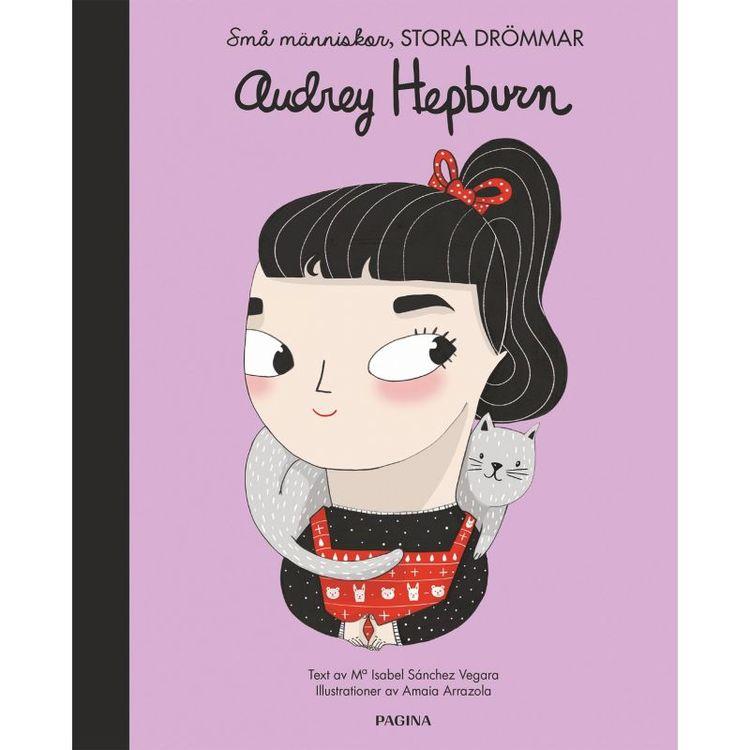 Små människor Stora drömmar - Audrey Hepburn