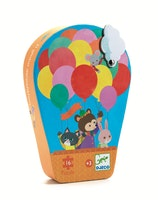 Luftballong 16-bitar