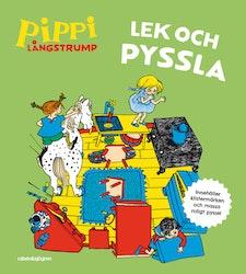 Lek och pyssla med Pippi