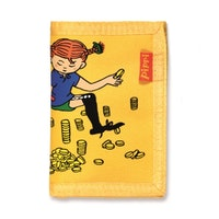 Plånbok Pippi