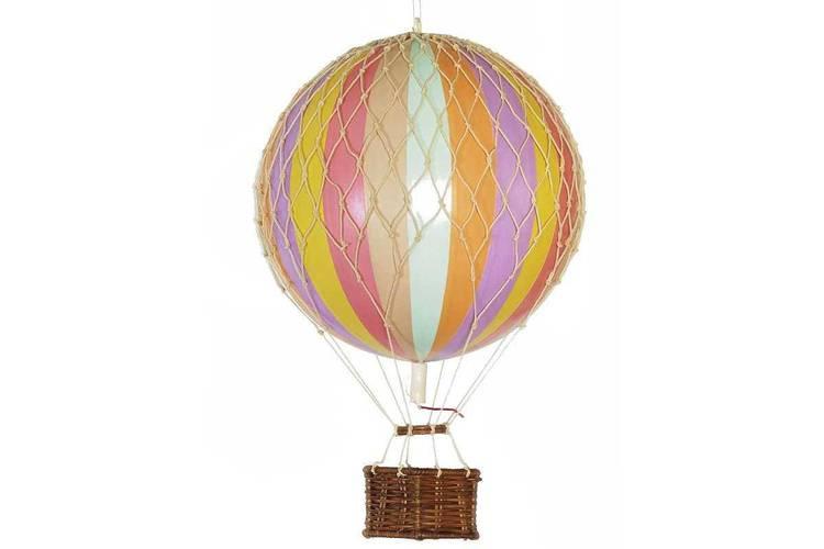 Luftballong liten