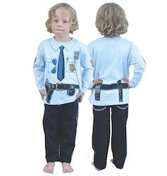 Pyjamas Polis