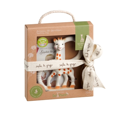 Sophie la Girafe klassiker