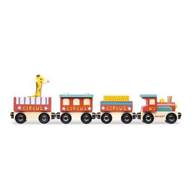 Tåg Cirkus